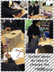 7th January - United Ideas