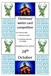 United Learning Christmas/Winter Card Competition