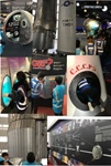 Y5 Trip to Space Centre