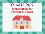 Y6 SATS Parents Presentation