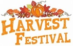 Harvest Festival Assembly - 9th October 2pm
