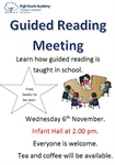Guided Reading Meeting