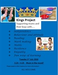 Kings Project Music