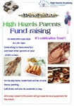 High Hazels Parents Fund Raising